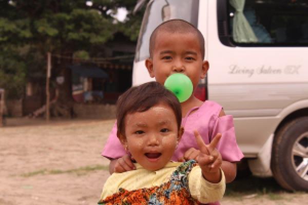 kids bagan